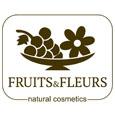 Fruits & Fleurs «olive»