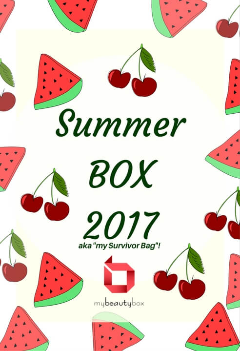 summer box front