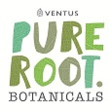 PURE ROOT LOGO