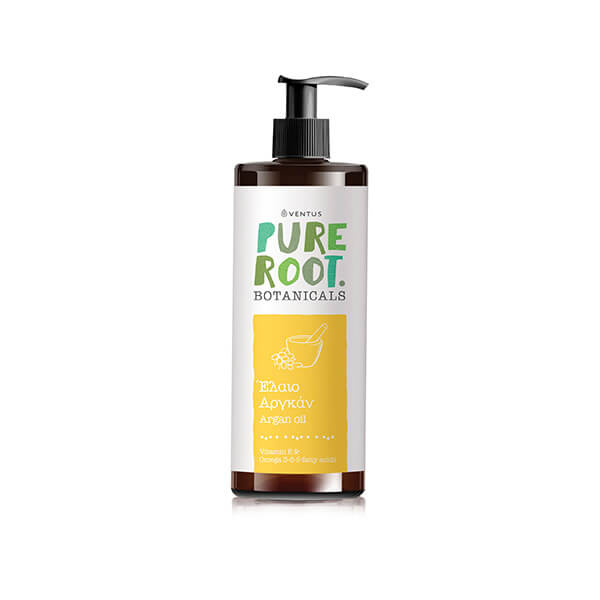 PureRoot OilArgan 200ml
