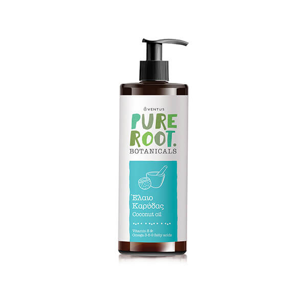PureRoot OilCoconut 200ml