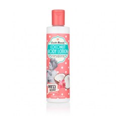 EB Coconut Body Lotion