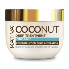 kativa coconut deep treatment 250 ml