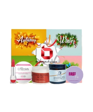 Autumn Box 2020