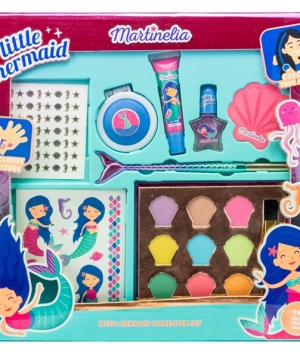 Martinelia Little Mermaid Make Up Box