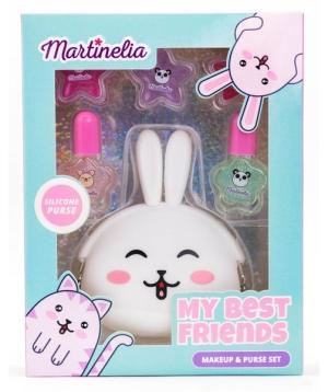 Martinelia My Best Friends Rabbit Beauty Case