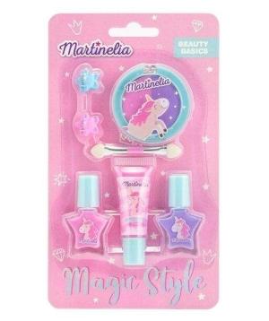 Martinelia Unicorn Beauty Basics