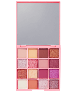 Sunkissed All That Bling Eyeshadow Palette