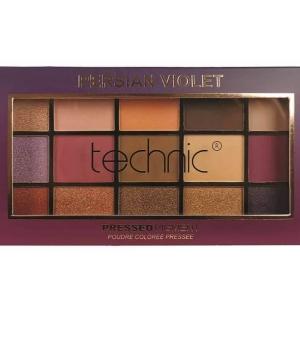 Technic Persian Violet palette