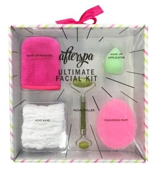 After Spa Ultimate Facial Kit