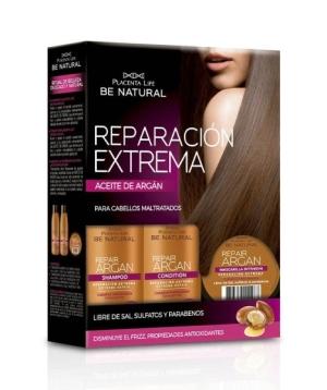 Be Natural Repair Pack Argan