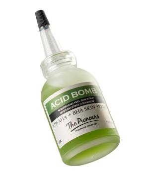 The Pionears Acid Bomb