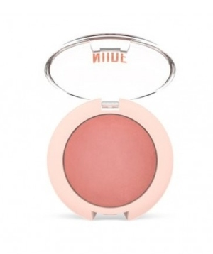 Golden Rose Nude Look Face Baked Blusher