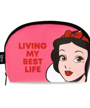 Mad Beauty Cosmetic Bag  Disney Snow White