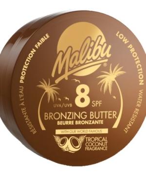 Malibu Bronzing Butter SPF8