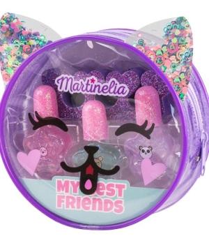 Martinelia My Best Friend Rabbit Nail Set