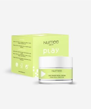 Numee PLAY – Line Eraser Facial Cream