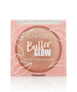 Sunkissed Butter Glow Velvet Highlighter