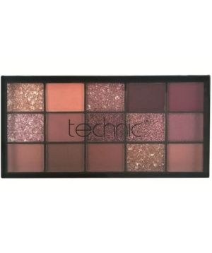 Technic Invite Only Pressed Pigment Palette