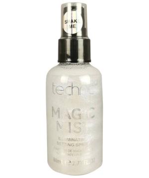 Technic Magic Mist Illuminating Setting Spray Iridescent